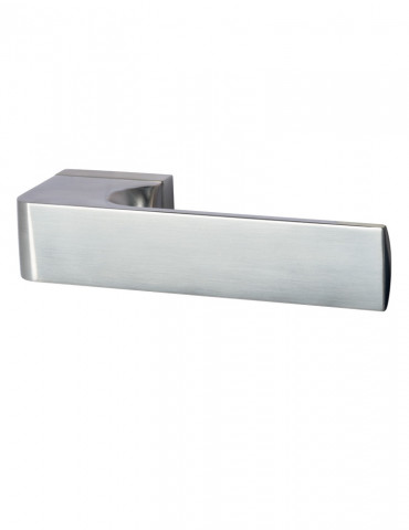 PAIR OF DOOR HANDLES PRESTIGE