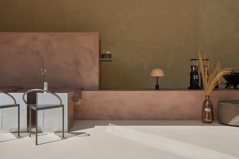 Source : Publié dans Milk Decoration Magazine / studio d'architecture Bone Studio